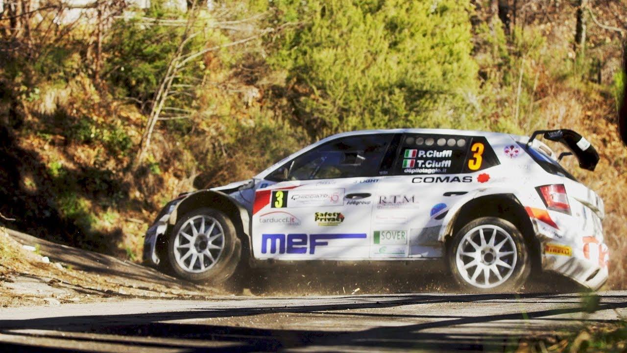 Rally Ciocchetto 2017