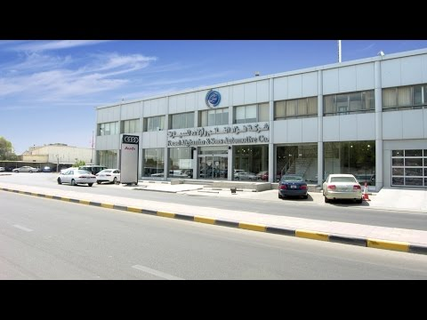 Doing business in Kuwait: vision