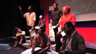 Valencia College Play Examines Fallout of Deaths of Trayvon Martin and Jordan Davis