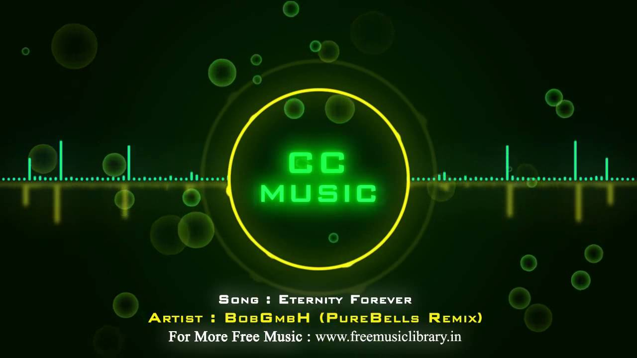 BobGmbH Eternity Forever PureBells Remix Genre Melodic House Creative Commons Music
