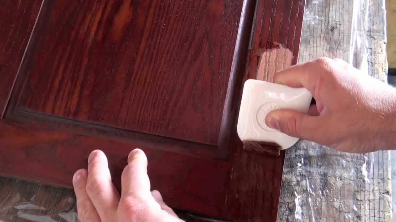 How To Varnish Painted Furniture