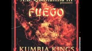 Watch Kumbia Kings Ella Sabe video