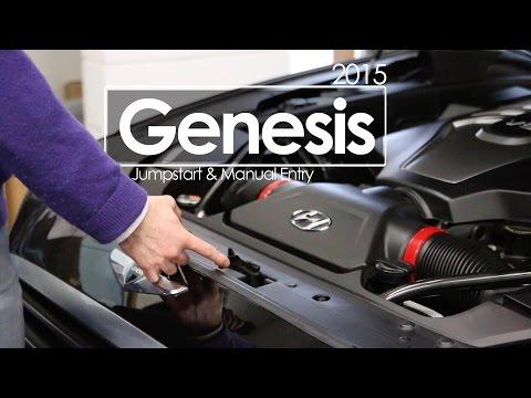 Hqdefault on Hyundai Genesis Sedan Oil Filter Location