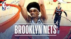 Best of the Brooklyn Nets   2018-19 NBA Season