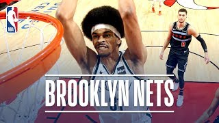 Best of the Brooklyn Nets | 2018-19 NBA Season