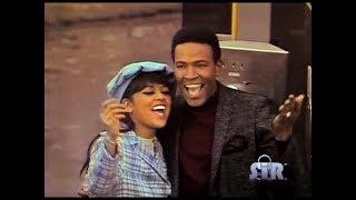 Marvin Gaye & Tammi Terrell vs. Boyz II Men - Ain't No Mountain High Enough (I Will Get There) Remix