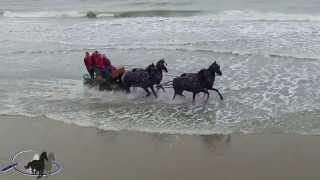Vierspan Strand