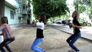 Танцевальная лихорадка :D(, 2013-07-31T10:10:40.000Z)