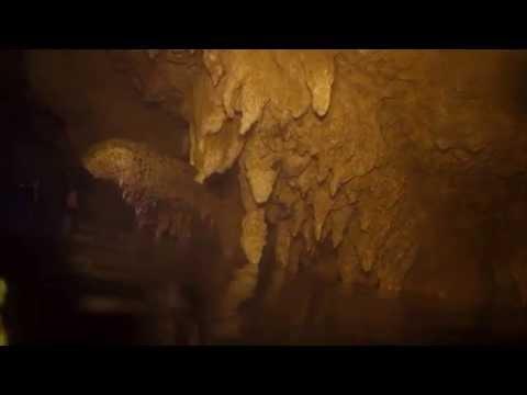 Chandelier Cave, Palau, Micronesia