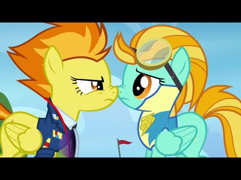"Everything Wrong With My Little Pony Season 3 ""Wonderbolt Academy"" [Parody]"
