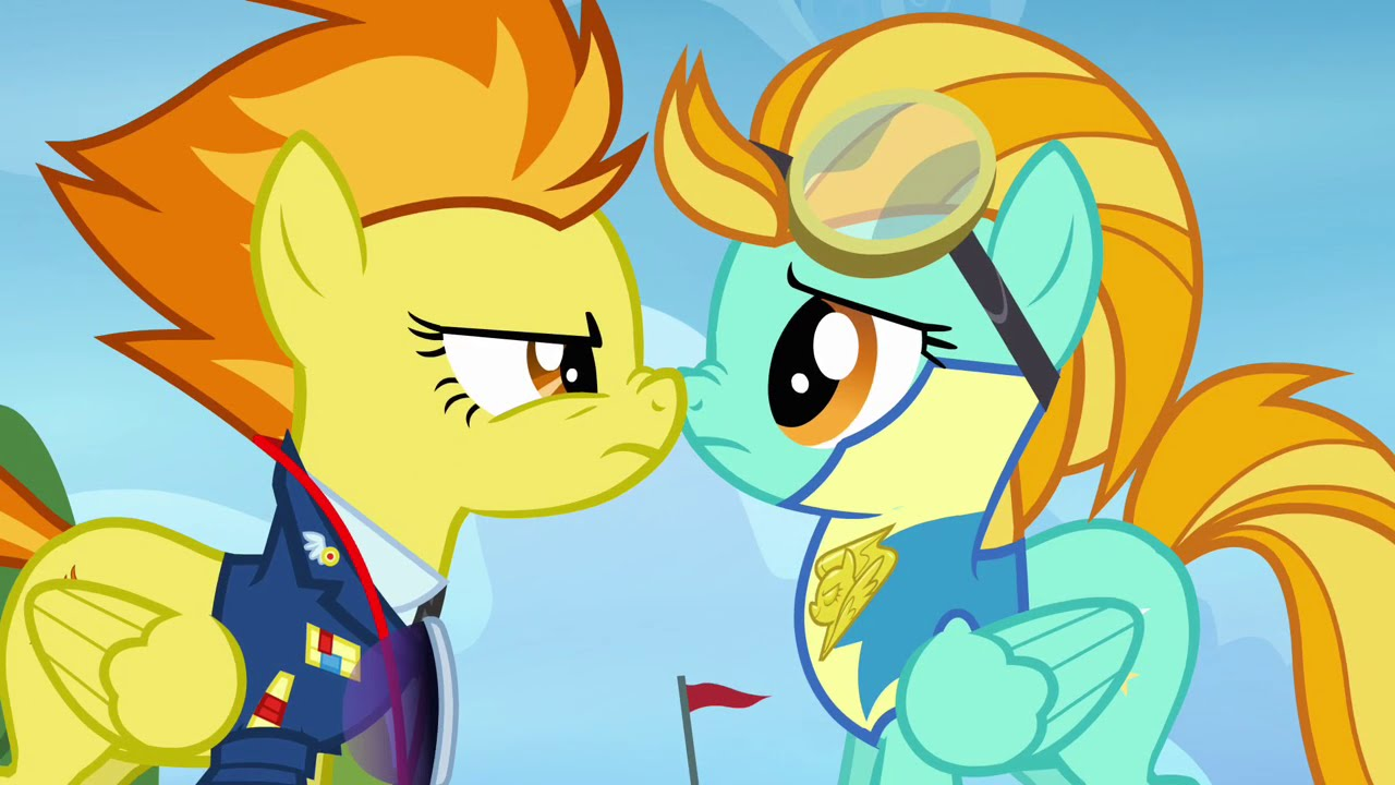 everything wrong with my little pony season 3 quotwonderbolt