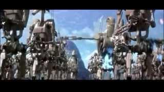 Star Wars: Galactic Battlegrounds Intro (2001, LucasArts)