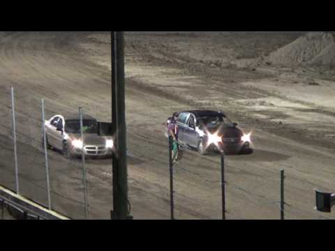 Spectator Drag at I-96 Speedway, Michigan on 08-25-16.