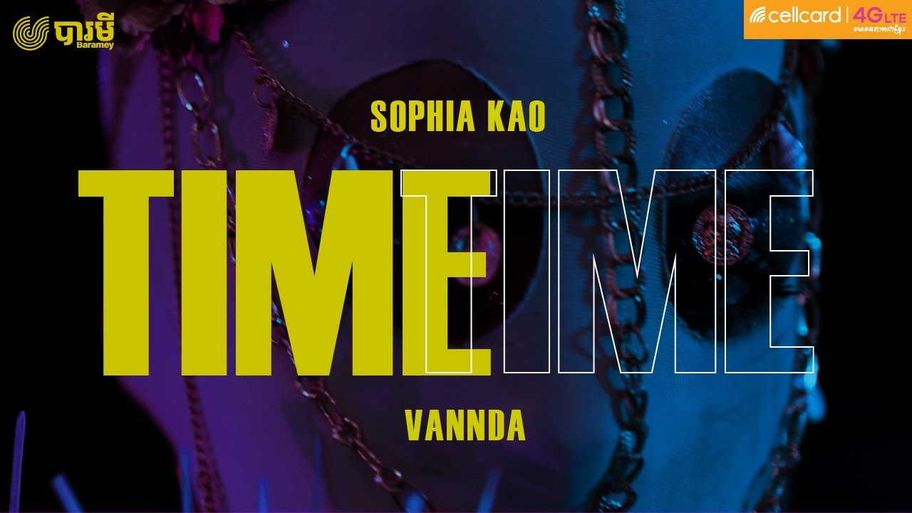 Download Sophia Kao - Time feat. VannDa (Official Music Video)