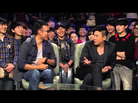 """Top Gear KOREA 3"" Ep.5: 이상민이 몰았던 최악의 차는 콜벳이다?"