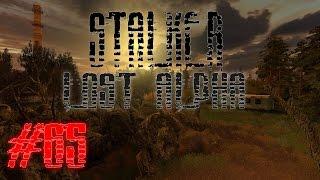Let's Play STALKER Lost Alpha (part 65 - Brain Scorcher STOP)