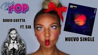 David Guetta Flames feat. Sia
