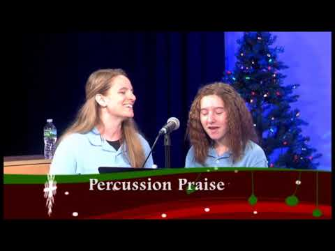 Love Can Build a Bridge (Cover) - Percussion Praise