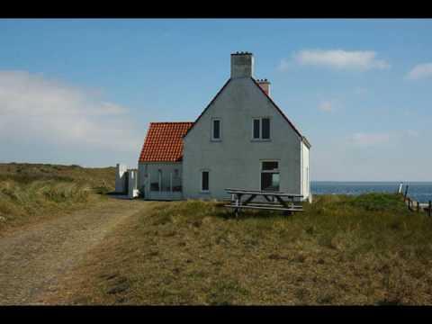 Peter vos huis aan zee youtube - Modern huis aan zee ...