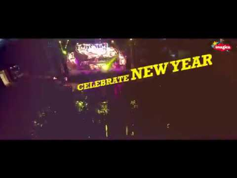 New Year's Eve Party 2019 | 31st Night Party, New Year Celebration