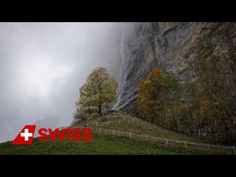 SWISS - Chris Burkard Photography Workshop