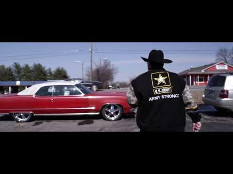 """Duke Boyz' KoolWhip - """"White Trash Country Trap"""