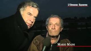 Intervista a Mario Maini
