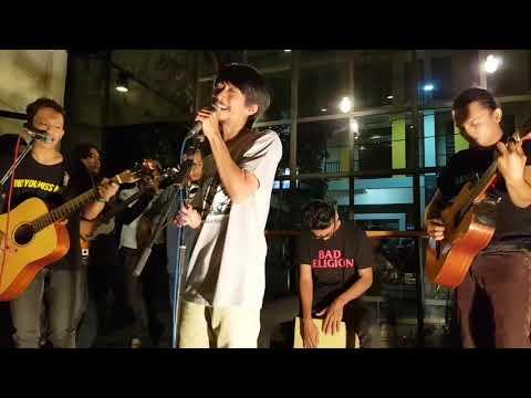 Akustik Lusa, Band Indie Mirip Silampukau   Indie Musik Indonesia