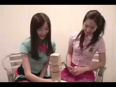 [HQ] 090414 Elite Master of The Game - SNSD YoonA vs YuRi  2/2