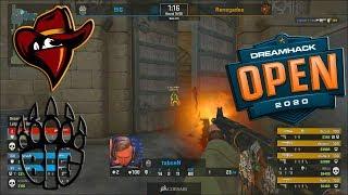 GRAND FINAL - Renegades vs BIG - DreamHack Open Leipzig 2020 - CS:GO