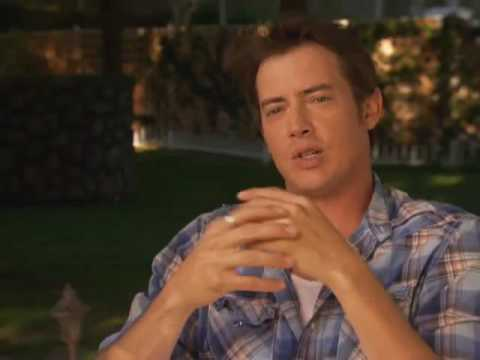 Hallmark Channel - The Wishing Well - Jason London On Character