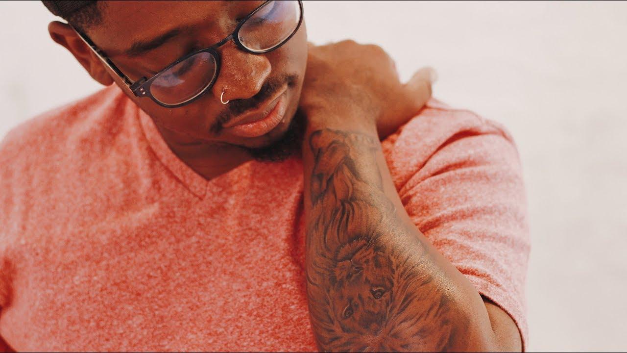 4810fbb3eba76 What My Tattoos Mean | Sibu Mpanza - YouTube