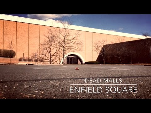Malls In Ct >> Dead Malls Enfield Square