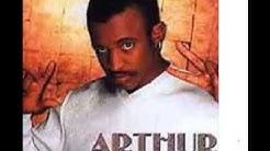 Arthur Mafokate - Manyisa