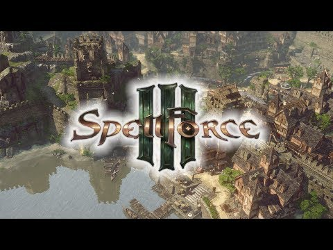 SPELLFORCE 3 (GAMEPLAY)