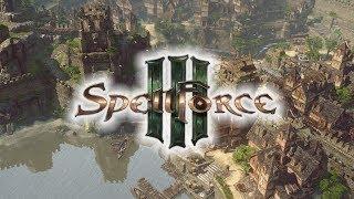 SPELLFORCE 3 (GAMEPLAY) - It