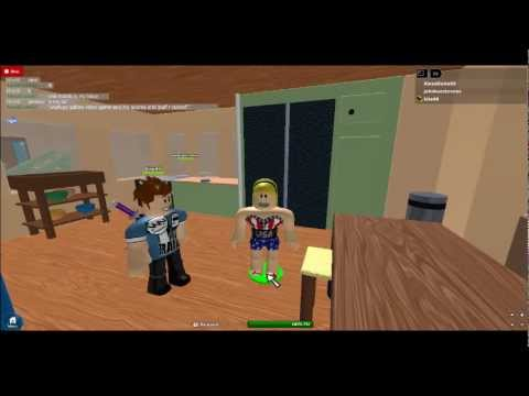 A Very Short Good Luck Charlie Skit On Roblox - YouTube
