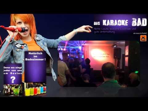 das Karoke Bad in Fulda