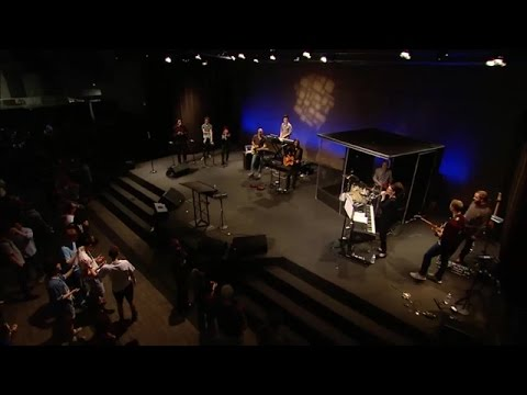 There Is Freedom (Spontaneous) // Misty Edwards // International House Of  Prayer Worship
