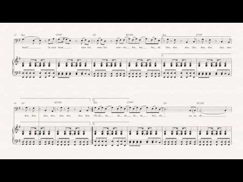 Cello  - Zombie - The Cranberries -  Sheet Music, Chords, & Vocals