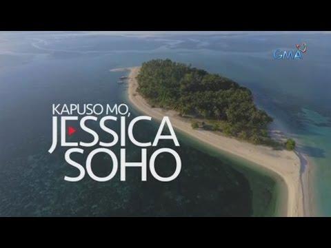 Kapuso Mo, Jessica Soho: Cuatro Islas ng Inopacan at Hindang, Leyte