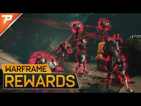 Warframe: Not So Elite Alerts - Are Arbitration Rewards Enough?