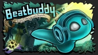 Lets Look At : Beat Buddies - Tale Of The Guardians