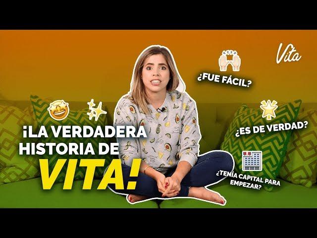 ¿Cómo nació Vita Healthy & Fit? ✨ | Vita Healthy & Fit | Vita Vlog