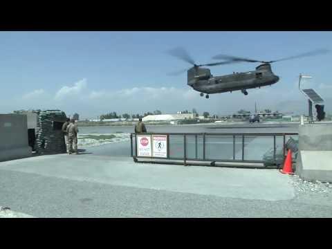 Jalalabad Airfield, Afghanistan