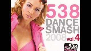538 Dance Smash volume 4 2008 Bonusmix