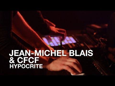 Jean-Michel Blais & CFCF | Hypocrite | First Play Live