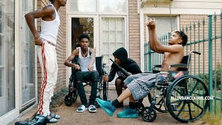 "JuggMan - ""Get It Off Finessin"" (Official Video)"