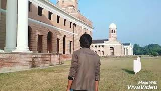 Student of the year movie shoot on this place.......fri ✋✋😊