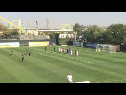 Tff 3.Lig Frikik Golü- Burak Süleyman Kocaeli Spor | Emre trk